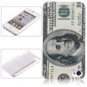 100 - Dollar Hülle für iPhone 4/4s