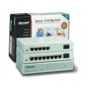 Switch Ethernet (SP605E Micronet)