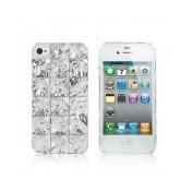 3D Diamant Hülle für iPhone 4 / 4s