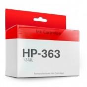 HP 363, 13ml, Cyan