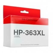 HP 363XL, 35ml, Schwarz