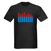 LED Musik T-Shirt