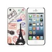 Briefmarken Hülle für iPhone 5