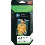 Tinte HP CH082EE / Nr.364 Photopack cyan