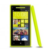 HTC 8X - limelight gelb