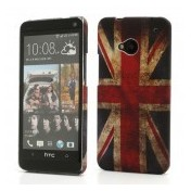 Cover England für HTC One Mini
