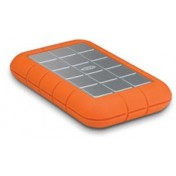 "HD LaCie Rugged Triple Disk 2.5"" USB3.0 1TB"
