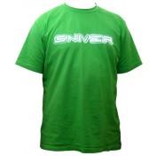 Sniver Shirt Limes