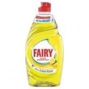 Fairy Zitrone Haushaltsflasche 450ml