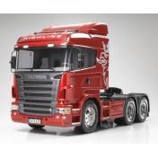 Tamiya Truck Scania R620