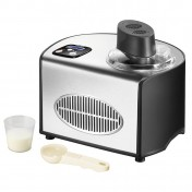 Unold Eismaschine de Luxe