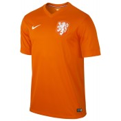 NIEDERLANDE HOME JERSEY 2014 - Nationalmannschaft - safety orange