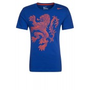 Nike Performance blau / orange Niederlande