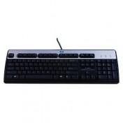 HP Tastatur Standard 2004 USB Swiss