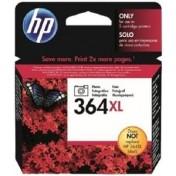 HP Tinte Nr. 364XL - Photo Black (CB322EE)