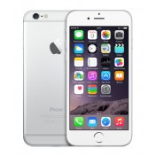 iPhone 6 128GB, Silber