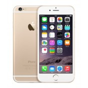 iPhone 6 16GB, Gold