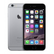 iPhone 6 16GB, Spacegrau