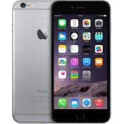 iPhone 6 Plus 128GB, Spacegrau