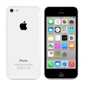 Apple iPhone 5C 8GB Weiss