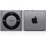 Apple iPod Shuffle 2GB, Spacegrau