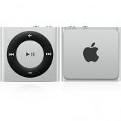 Apple iPod Shuffle 2GB, Silber