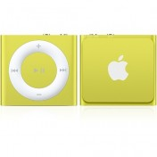 Apple iPod Shuffle 2GB, Gelb