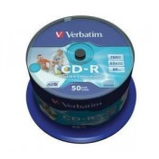Verbatim CD-R 700MB/80Min