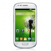 Samsung GT-I8200 Galaxy S3 Mini Value Edition 8GB Weiss