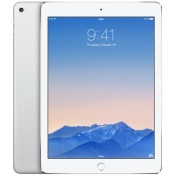 iPad Air 2 64GB silver