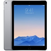 iPad Air 2 64GB Spacegrau
