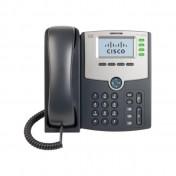 Cisco SPA 504G: SIP und SPCP IP-Telefon mit Display