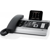 Gigaset DX800A ISDN - analog + Voip