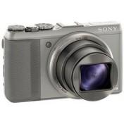 Sony Cyber-Shot DSC-HX50VS silber