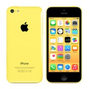 Apple iPhone 5C 8GB Gelb