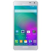 Samsung SM-A500 Galaxy A5 Silber