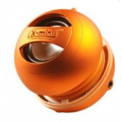 X-Mini II Vacuum Speaker orange