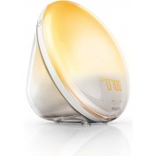 Philips Lichtwecker Wake-up Light HF3520/01