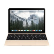 "MacBook 12"" 256GB - Gold"