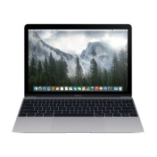 "MacBook 12"" 256GB - Space Grau"