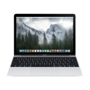 "MacBook 12"" 512GB - Silber"