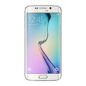 Samsung SM-G925 Galaxy S6 Edge 128GB Weiss