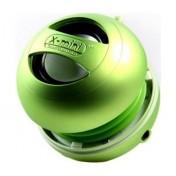 X-Mini II Vacuum Speaker grün