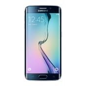 Samsung SM-G925 Galaxy S6 Edge 128GB Schwarz
