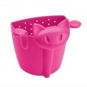 Koziol Teesieb Mimmi solid pink