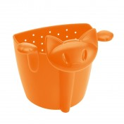 Koziol Teesieb Mimmi solid orange