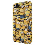 Hard Back Case Cover für iPhone 6 Plus Minion Bath