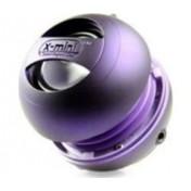 X-Mini II Vacuum Speaker violett