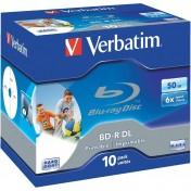 Verbatim Blu-ray Medien BD-R