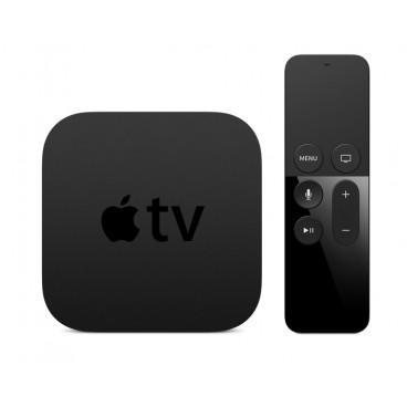 Apple TV 4rd Gen. black 32GB